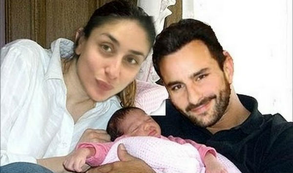 A FAKE video of Kareena Kapoor Khan delivering a baby boy ...
