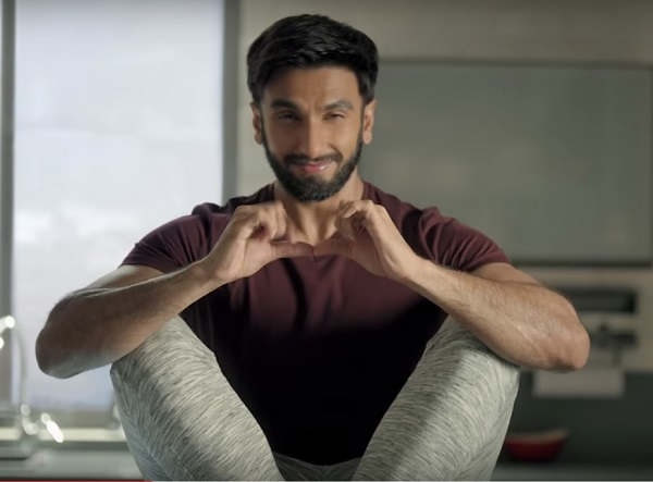 Ranveer Singh New Look Befikre