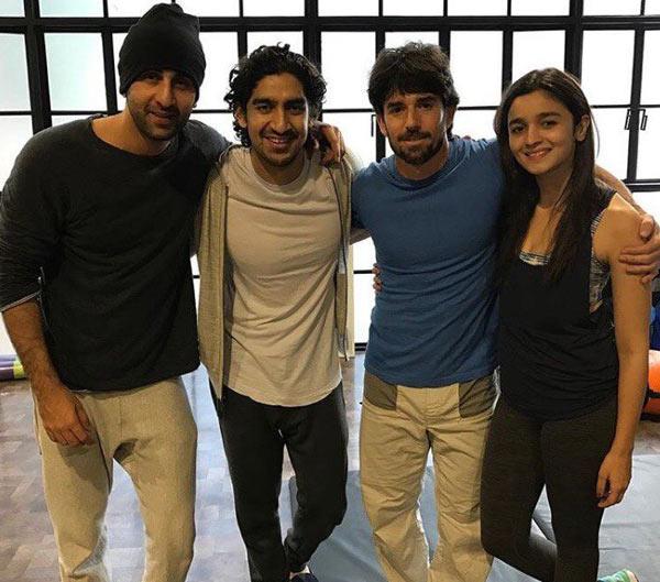 आलिया भट्ट की आने वाली ये 4 फ़िल्में उन्हें बॉलीवुड की सबसे बड़ी एक्ट्रेस बना देंगी !