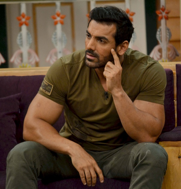 John Abraham To Be The Chief Guest At A Beauty Pageant For