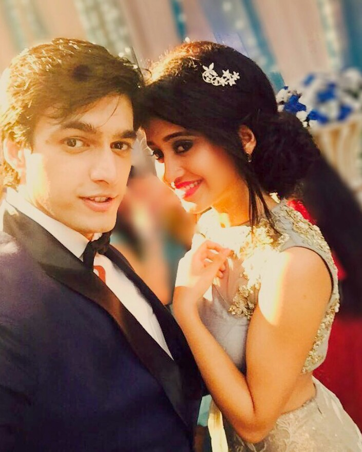 Yeh Rishta Kya Kehlata Hai Nairaa And Karthik Will Have A