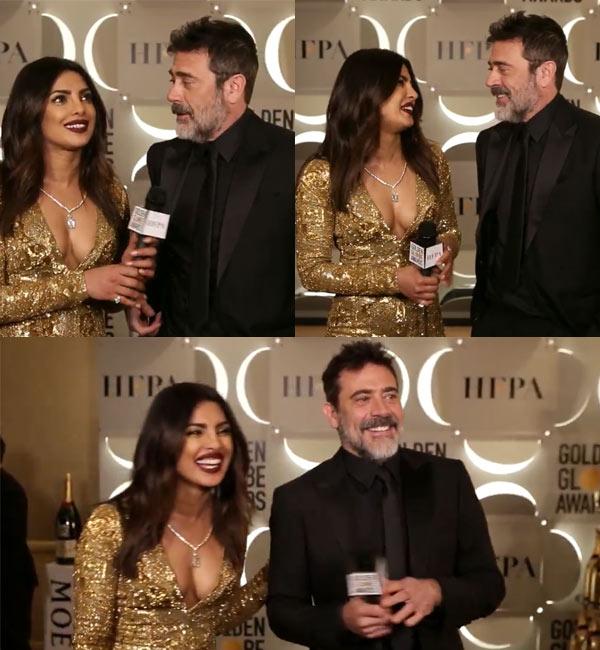 Desi Hollywood - Priyanka Chopra Sep 2017 photoshoots ...pics only .