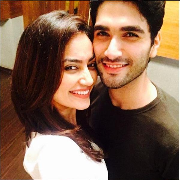 Surbhi jyoti dating someone