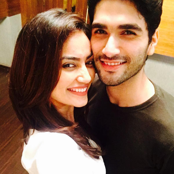 Are Surbhi Jyoti and Varun Toorkey the latest couple in TV