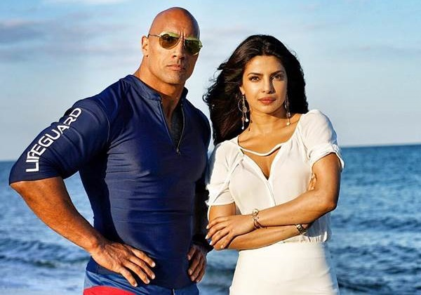 Did Priyanka Chopra just confirm on Koffee with Karan that Dwayne Johnson will be coming to India?