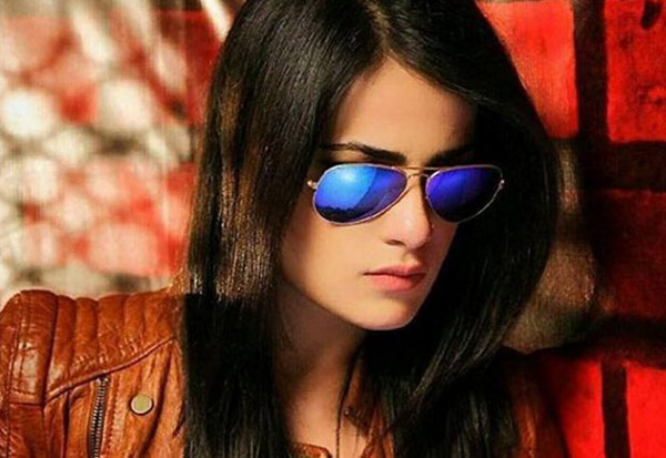 Radhika Madan Eye Makeup For Sarees Hd