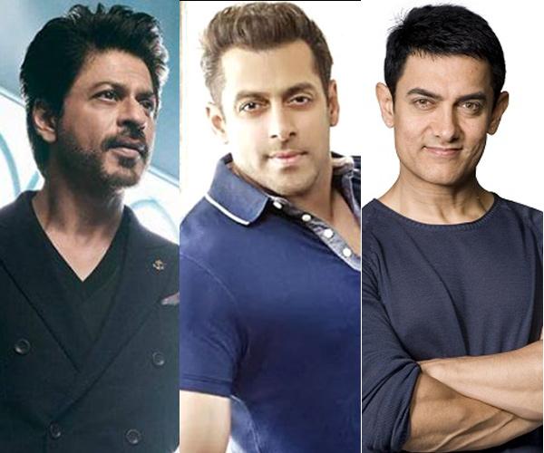 Why Shah Rukh Khan Salman Aamir Should Never Have Won Best Debut