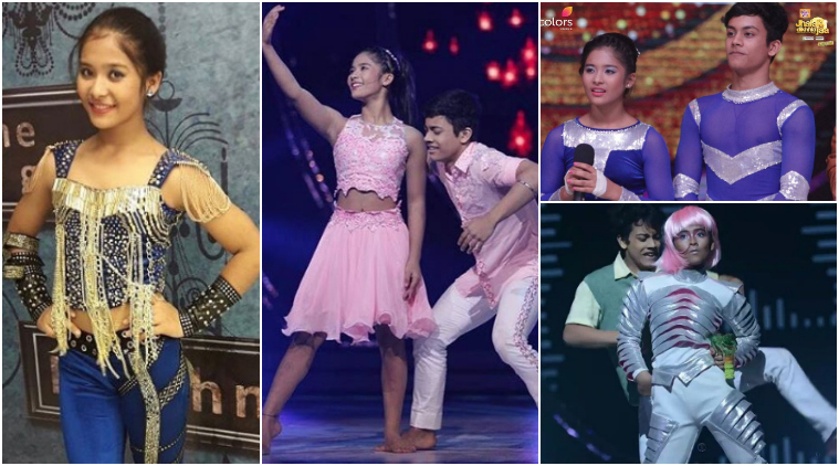 Jhalak Dikhhla Jaa 9 winner Teriya Magar: A look at her 5 BEST performances from the show