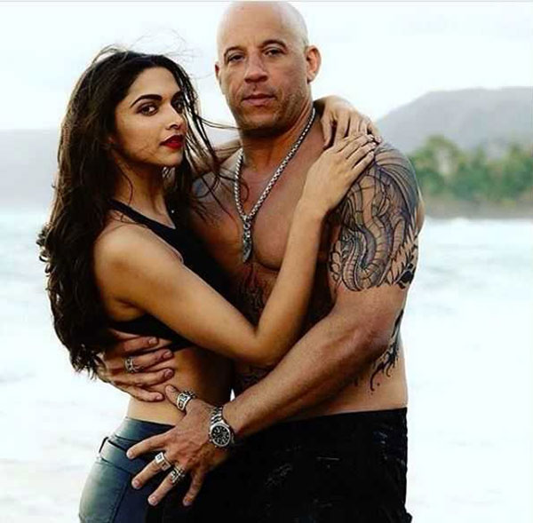 Deepika Padukone To Sign The Sequel Of XXx Return Of Xander Cage