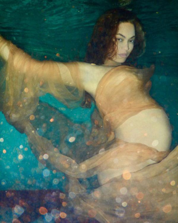 Beyonce Bikini Photo Shoot 64