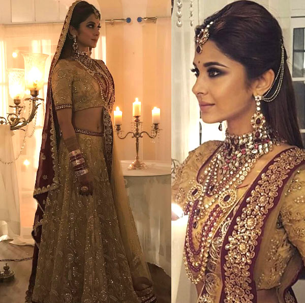 Jennifer Winget is all set to get married and definitely ...