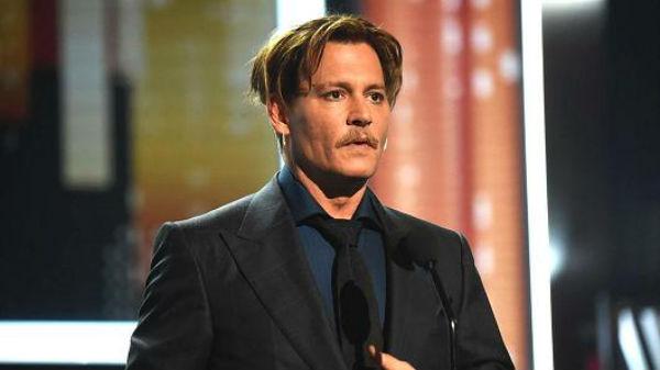 Is Johnny Depp broke? - Bollywoodlife.com Johnny Depp Broke