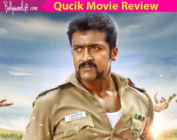 Singam 3 quick movie review suriya impresses yet again as the singam 3 quick movie review suriya impresses yet again as the invincible cop durai singam thecheapjerseys Image collections