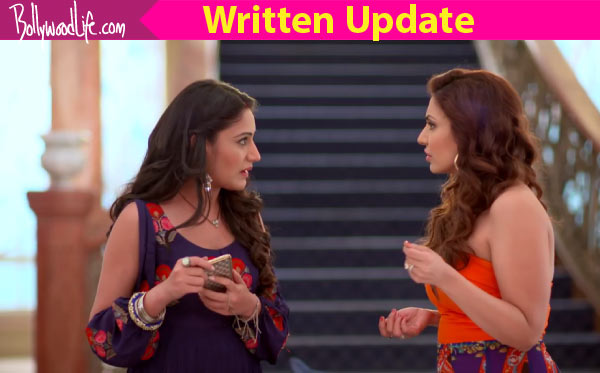 Ishqbaaz Written Update Full Episode - oc-ubezpieczenia info