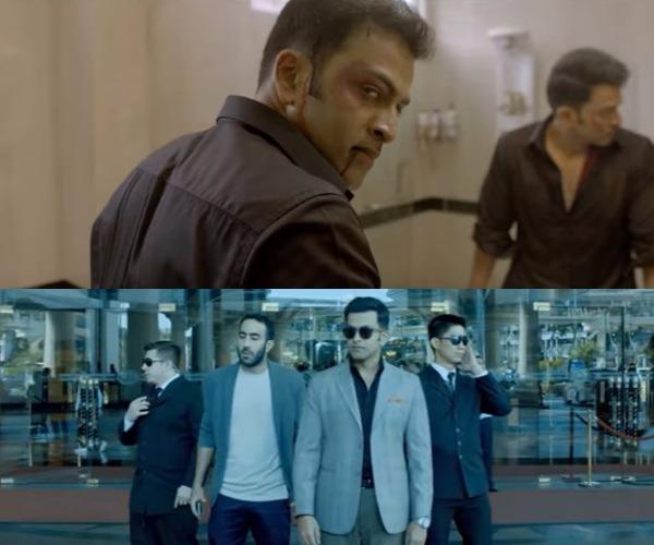 Lucifer Movie Review Prithviraj Sukumaran S Directorial: Will Taapsee Pannu's Naam Shabana Prove Third Time Lucky