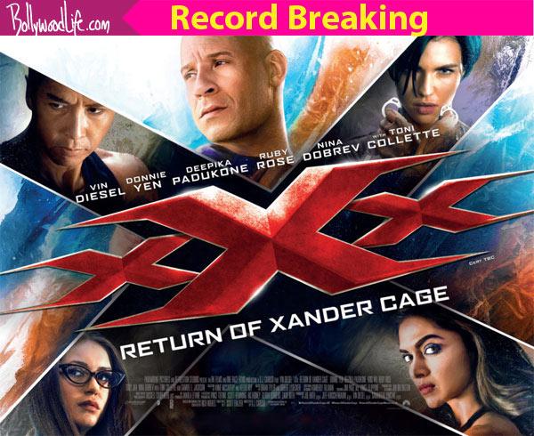 Xxx 3 Return Of Xander Cage