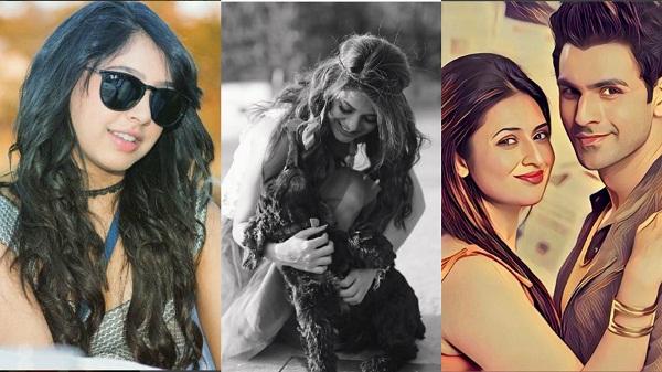 Niti Taylor's wakhra swag, Jennifer Winget's heavy petting, Divyanka ...