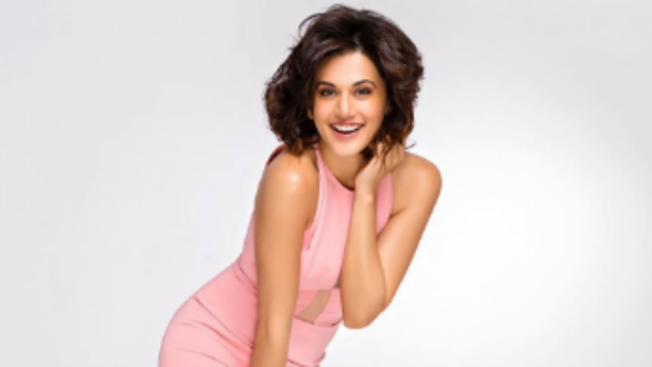 taapsee pannu i would like to do a biopic on sania mirza taapsee pannu i would like to do a biopic on sania mirza com