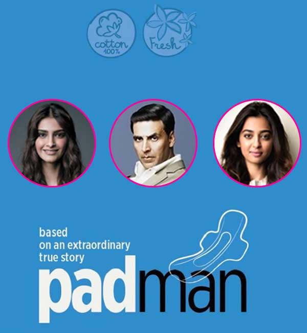 Sonam Kapoor To Join Akshay Kumar And Radhika Apte For Padman In Indore