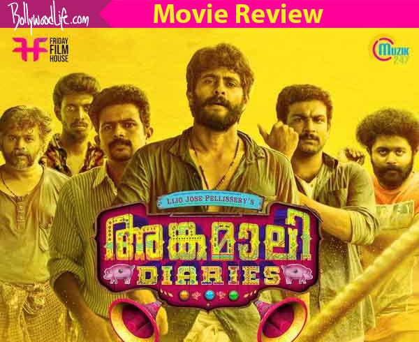 Angamaly Diaries movie review: Lijo Jose Pellissery\'s original ...