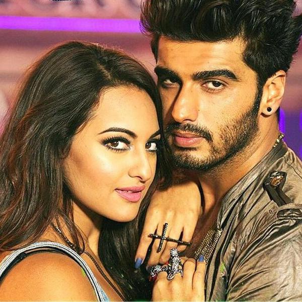 sonakshi and arjun dating