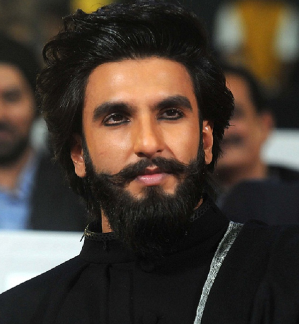 What Made Ranveer Singh Cry Bollywoodlife Com
