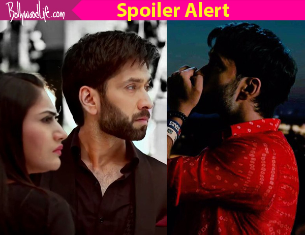 spoiler news of ishquebaaz
