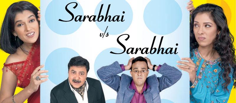 Image result for Sarabhai vs Sarabhai