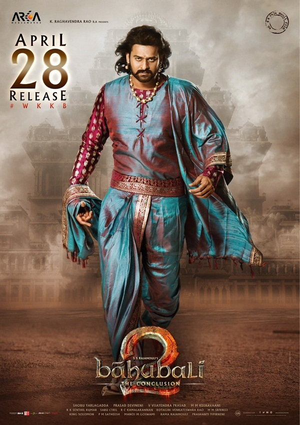 will bahubali 2 collection