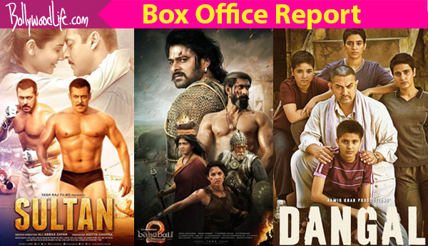 Baahubali 2 box office collection day 1 early estimate prabhas 39 film rakes in rs crore - Box office collection hindi ...