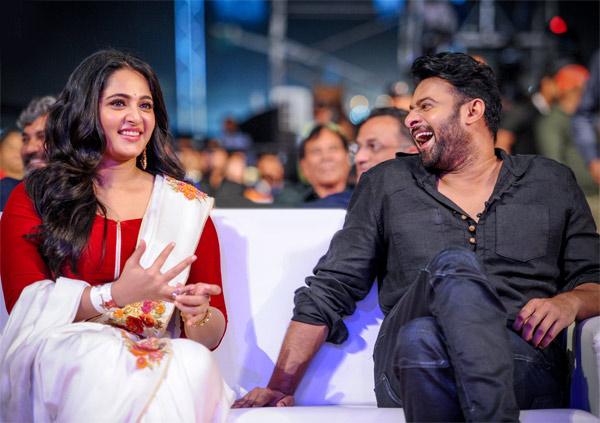 anushka shetty and prabhas dating