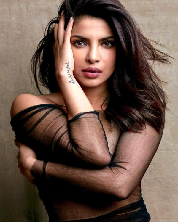 Will Priyanka Chopra sign her movies in Bollywood by 2018?