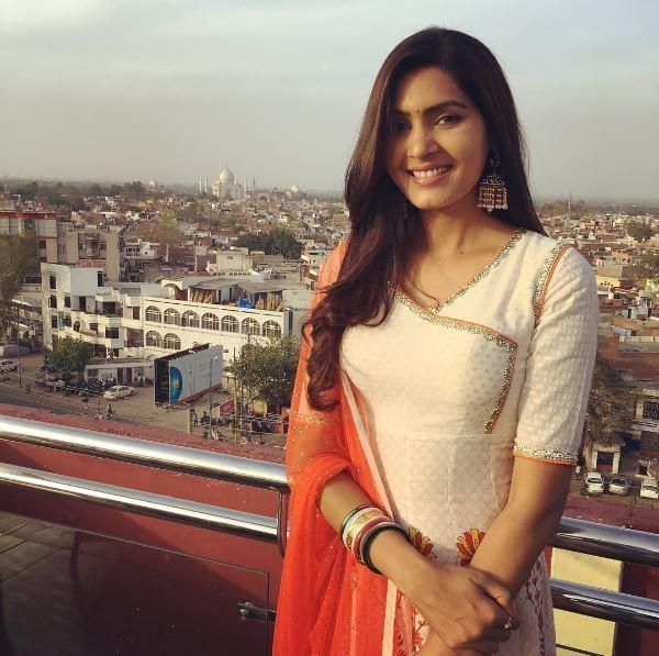 Ankita Sharma Ek Shringaar Swabhiman