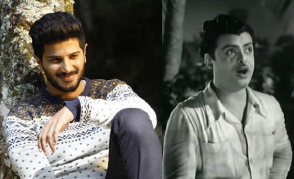 Dulquer Salmaan As Gemini Ganesan In Savitri Biopic: Dulquer Salmaan To Play Late Tamil Star Gemini Ganesan In