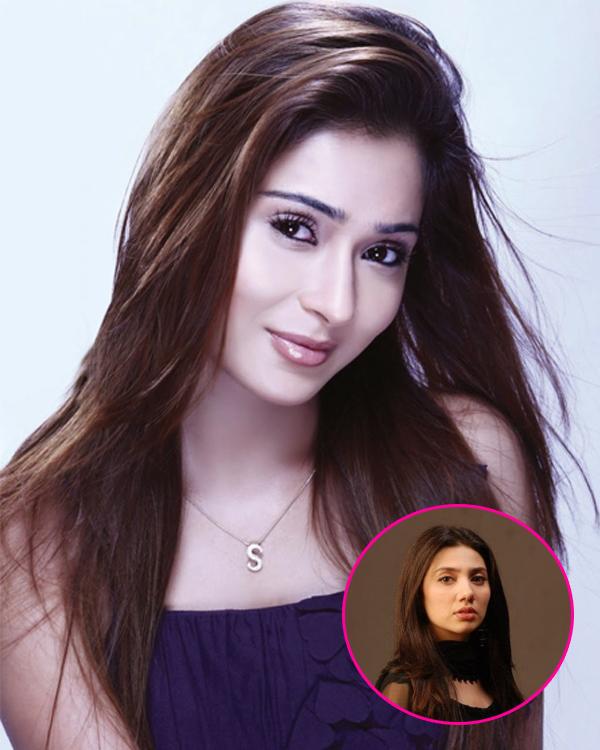 Was Mahira Khan the reason behind Sara Khan's detainment ...