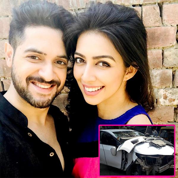 Kinshuk Mahajan Girlfriend Wife Of Vikram C...
