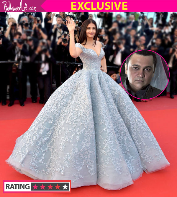 Cannes 2017 We Are Swooning Over Aishwarya Rai Bachchans Red Carpet Look And So Is Designer