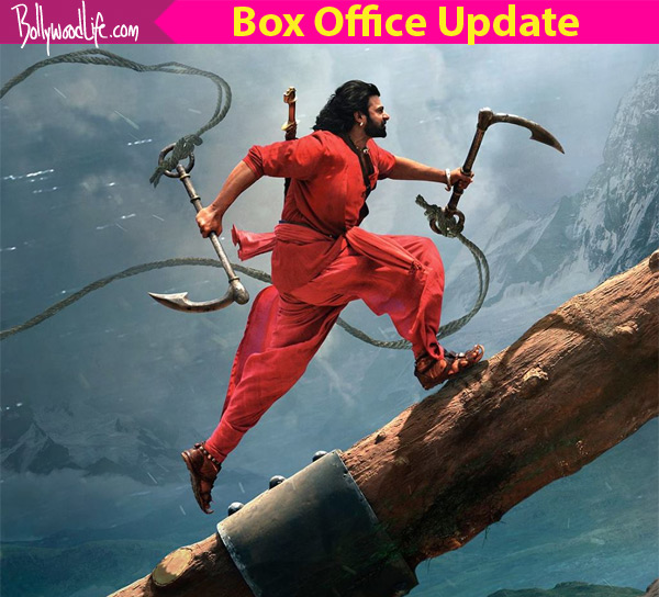 Baahubali 2 collects 11.1 cr in Week 4; total collections 489.4 cr