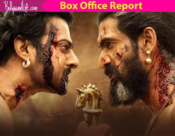 Baahubali 2 box office collection day 17 prabhas 39 film - Box office collection of indian movies ...