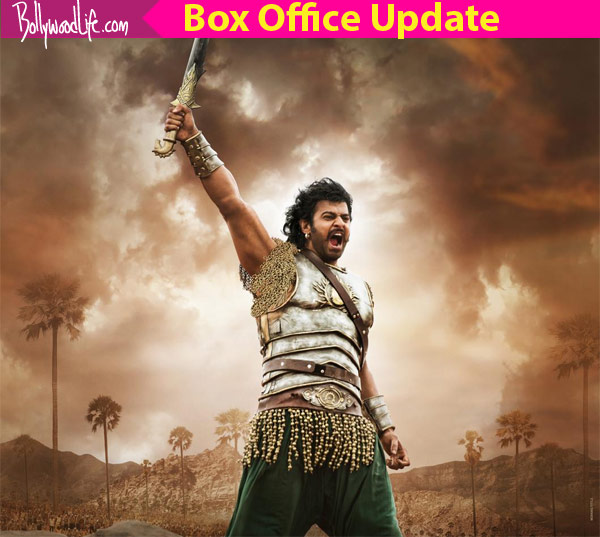 Baahubali 2 box office collection day 13 ss rajamouli 39 s - Box office collection of indian movies ...