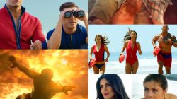 Baywatch trailer: The new promo for Dwayne Johnson – Priyanka Chopra comedy has 6 f**ks, 5 mentions of balls and 2 references to a$$! Is our Censor Board sweating already?