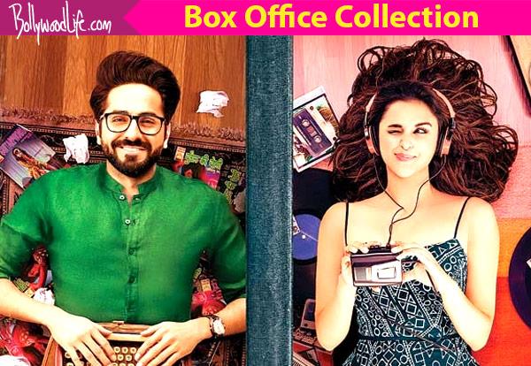 Meri pyaari bindu box office collection day 2 parineeti - Bollywood box office collection this week ...