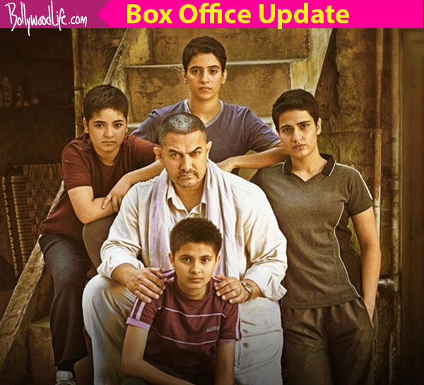 Dangal box office collection day 10 china aamir khan 39 s - Box office collection of indian movies ...