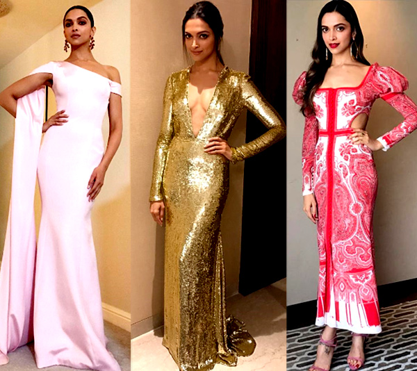 Deepika Padukone should avoid these 5 fashion faux pas at the Cannes ...