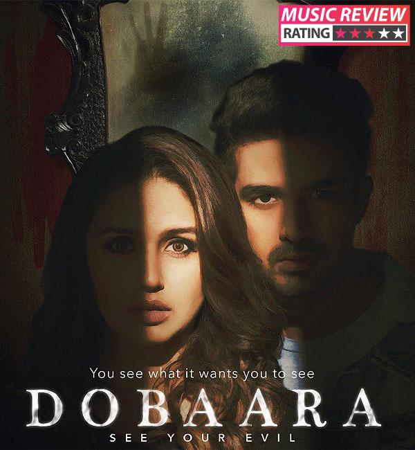 Dobaara music review: Huma Qureshi and Saqib Saleem's horror drama has some surprisingly good tunes