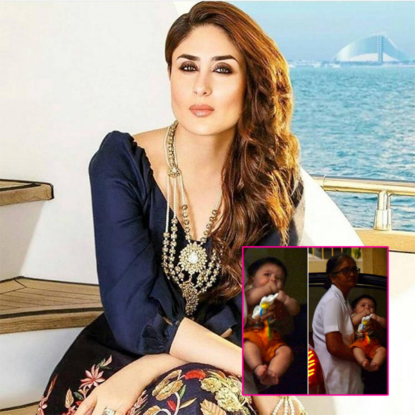 We know why Kareena Kapoor Khan DITCHED Karan Johar's 45th birthday bash