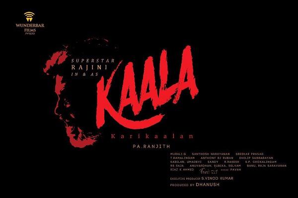Kaala Karikaalan: Rajinikanth is back as 'thalaivar164'