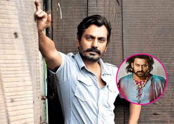 Nawazuddin Siddiqui's dream to be a part of Bahubali 2-