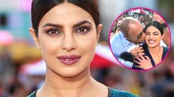 This video of Dwayne Johnson kissing Priyanka Chopra on her cheek will make you say, 'how sweet!' – check it out