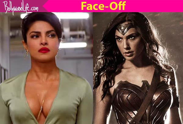 One more Hollywood project for Priyanka Chopra